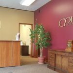 New Hampshire Lobby Signs & Logo Signs Godwin Lobby sign 150x150