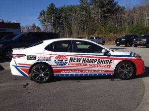 custom vehicle wrap new hamshire