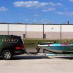 Vehicle Graphics custom truck boat wrap combo 150x150
